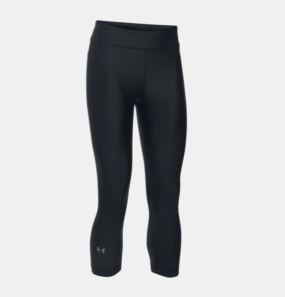 Under Armour HeatGear Women's Capri