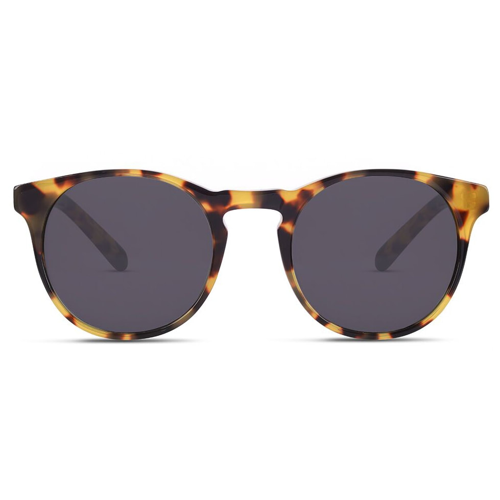 Finlay & Co Percy Light Tortoise Sunglasses