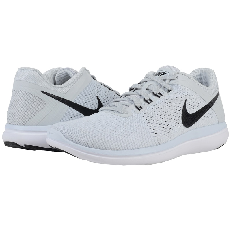 Nike Flex 2016 RN White Sneakers