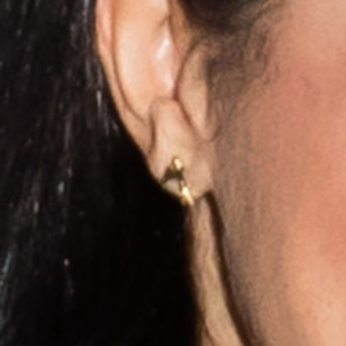 Catherine Zoraida Swallow Stud Earrings as seen on Duchess Meghan Markle