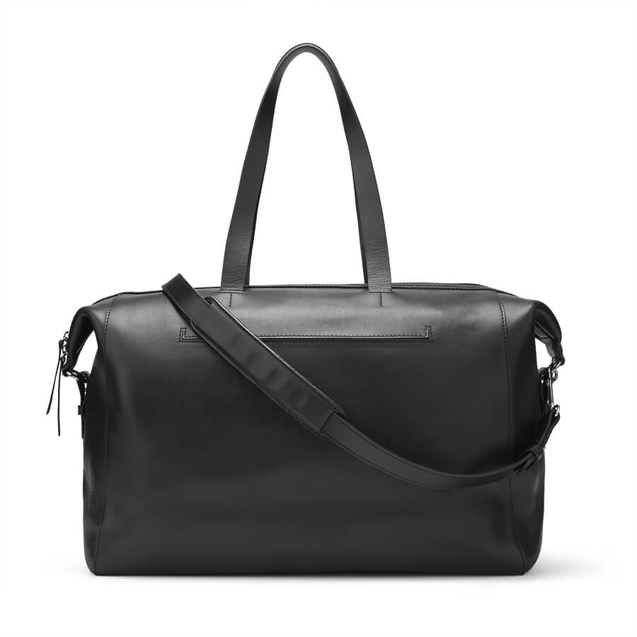 Cuyane Le Sud Leather Weekender