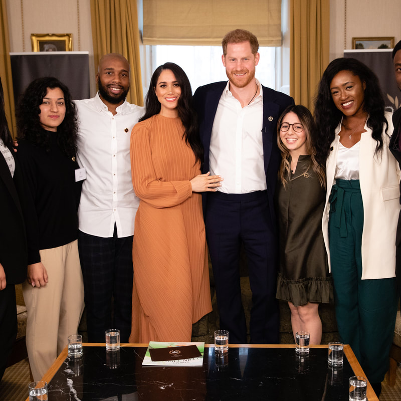 14++ Meghan Markle July 2020