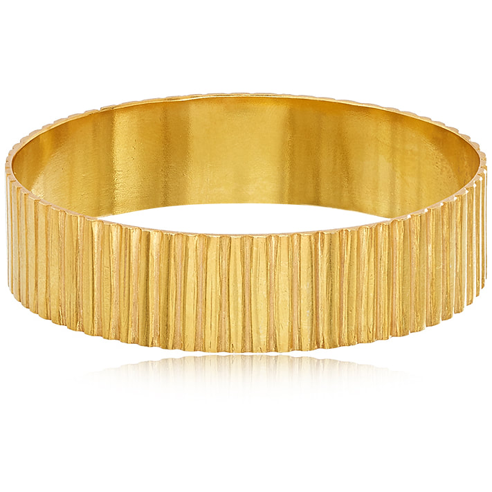 Pippa Small Wajiha Bangle