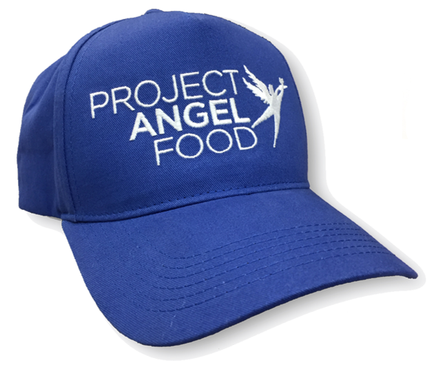 Project Angel Foods baseball cap