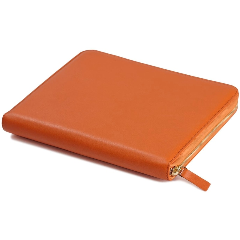 Stow Orange First Class Tech Case