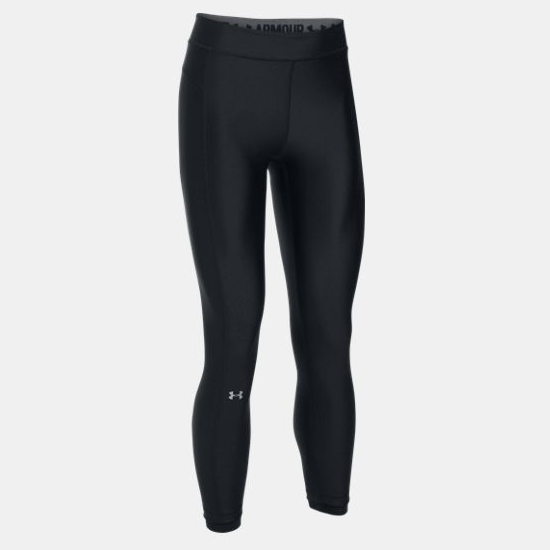 Under Armour UA HeatGear Armour Ankle Crop